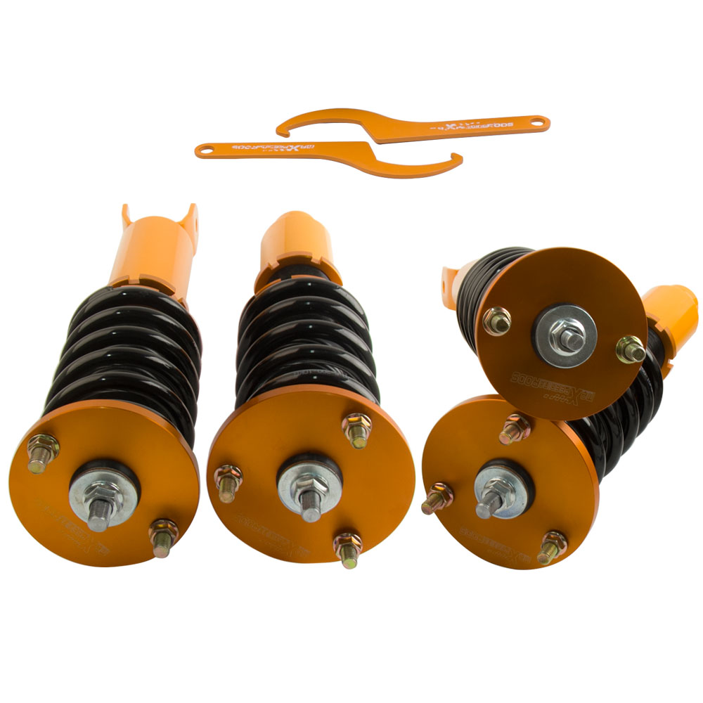 Coilover Suspension Spring Kits For Honda ACURA TSX 2th