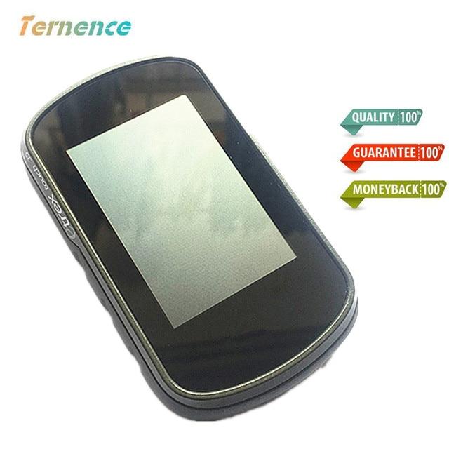 210f2d685 Skylarpu Original (black) LCD screen for GARMIN etrex touch 35 Handheld GPS  LCD display Screen with Touch screen digitizer frame