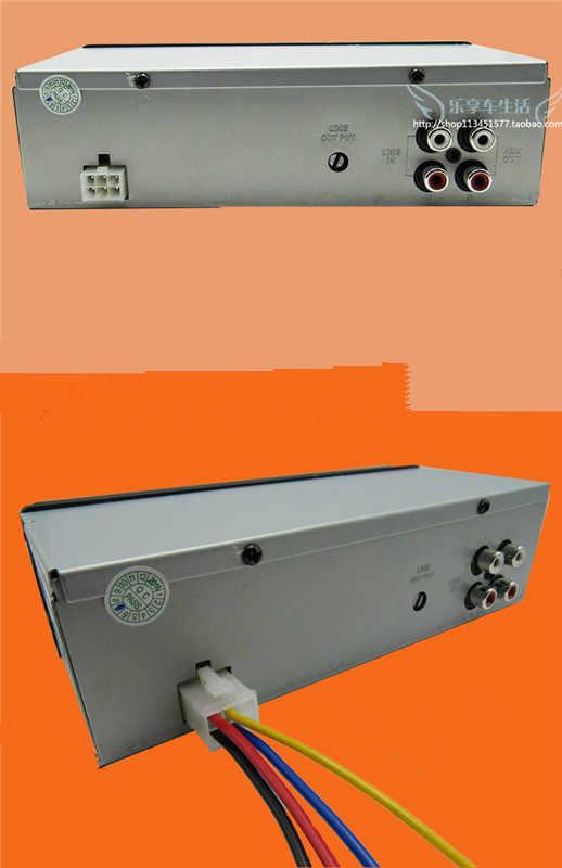 led display music spectrum analyzer car audio car spectrum analyzer