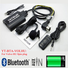 Yatour BTA Bluetooth Module kits Hands free phone Call for Volvo HU403 HU605 HU803 HU650RDS HU650