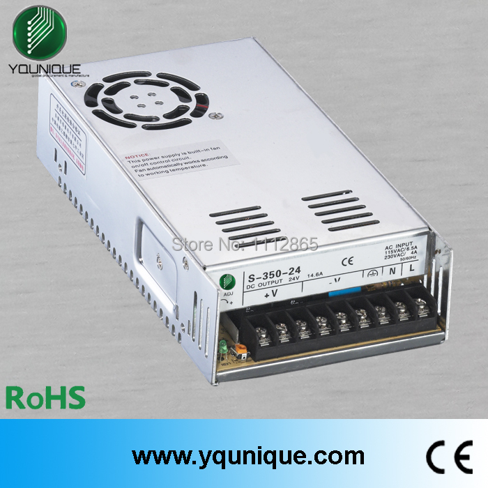 Small Volume Single Output Switching power supply for LED Strip light 350W 12V 30A Rohs CE certificate зонты