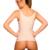 Wonder Belleza de Látex Látex Cintura Trainer Entrenador Cintura Desnuda Chaleco Para Las Mujeres Más El Tamaño Del Cuerpo Que Adelgaza Fajas