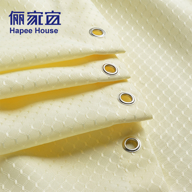 luxury bathroom shower curtain waterproof moldproof polyester fabric modern bath shower curtains rug mat 12hooks set