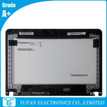 14″ Laptop LCD Touch Screen Panel Display Monitor Replacement For Lenovo E431 B140XTN03.1 1366×768 Assembly With Bezel 04X1181