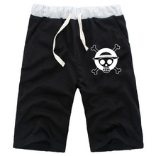 One Piece Heart Pirates Summer Shorts (4 Styles)