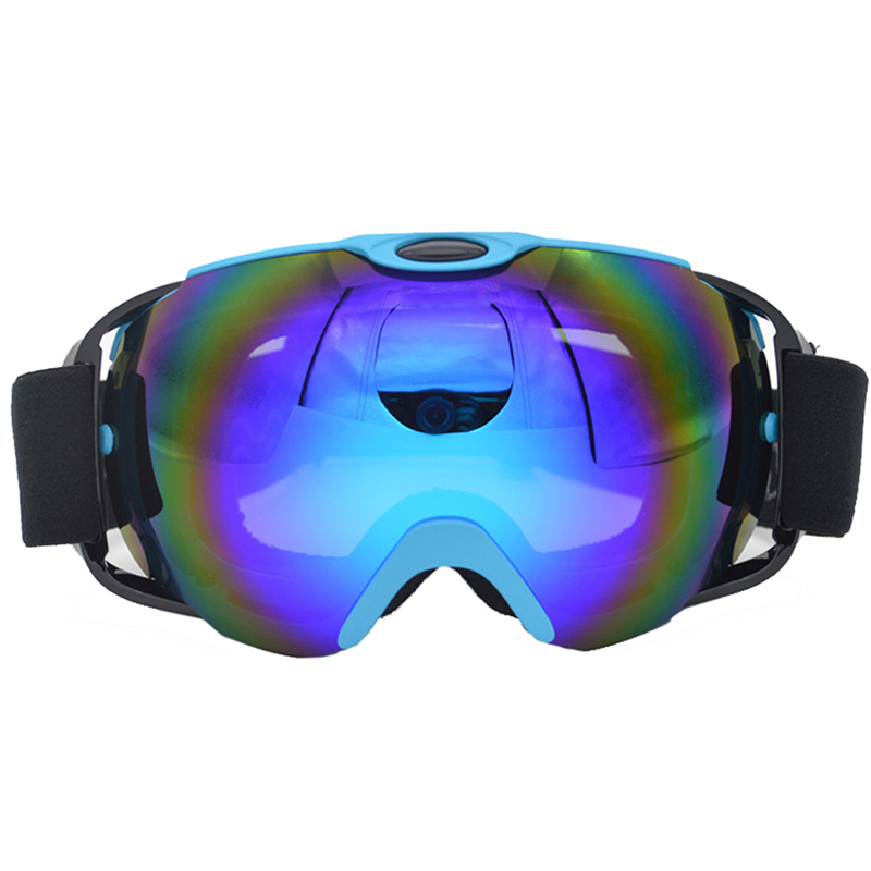 Single Layer Anti fog Glasses Men Women Dustproof font b Snowboard b font font b Sunglasses