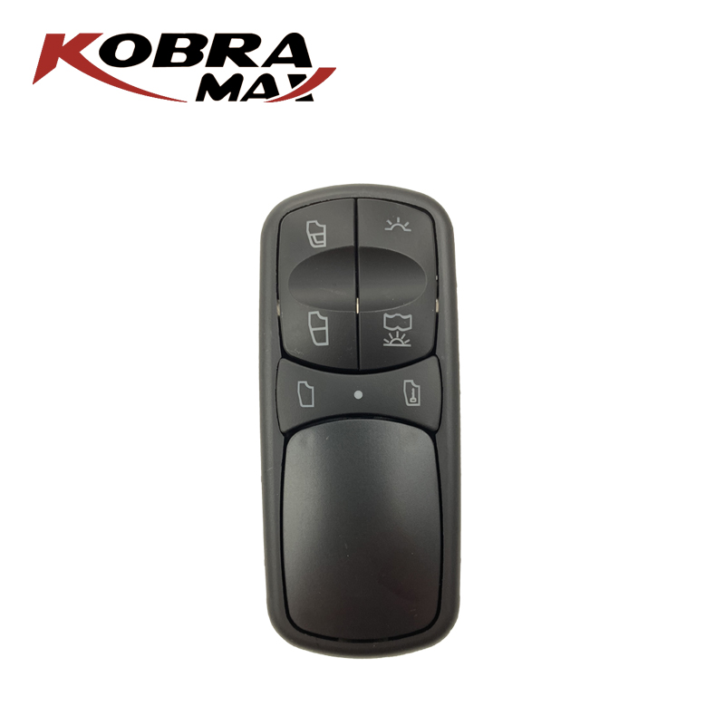 KobraMax Combination Switch A9438200197 Fits For Mercedes Benz Car Accessories