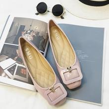 high quality! 2016 Europe and the United States women's first flat shoes, shallow mouth  shoes, free shipping!