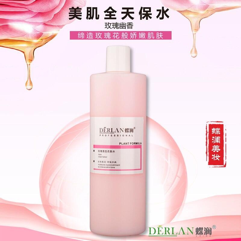 Rose Clarifying  moisturizing toner 1000mlRose Clarifying  moisturizing toner 1000ml