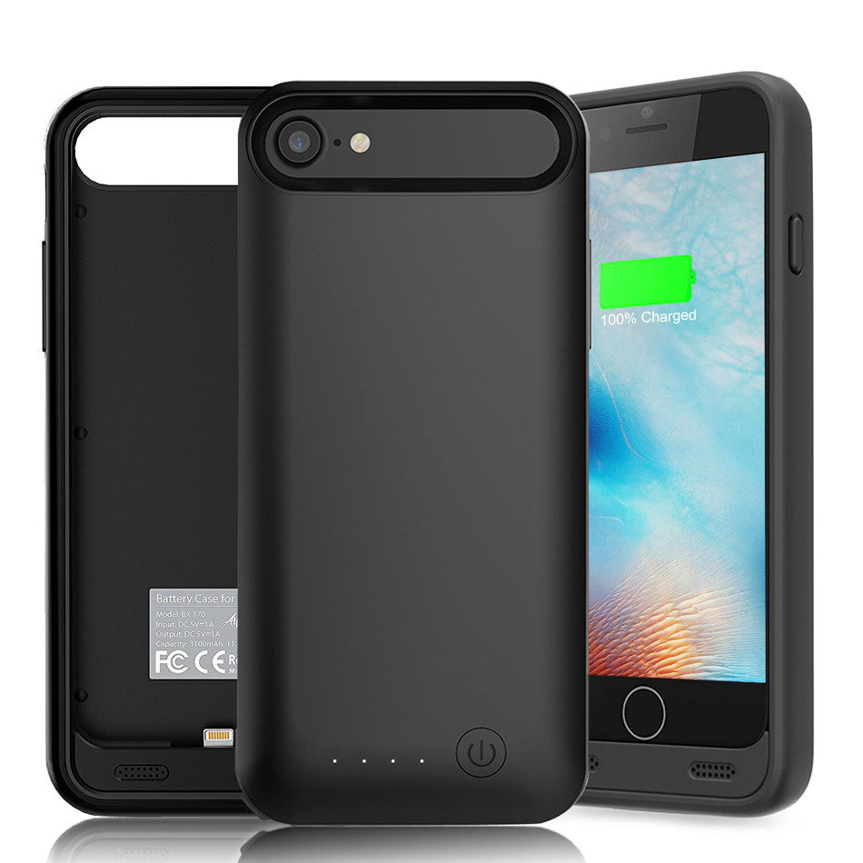 Battery Charger Cases 2