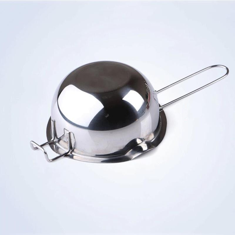 Stainless Steel Pastry Pot