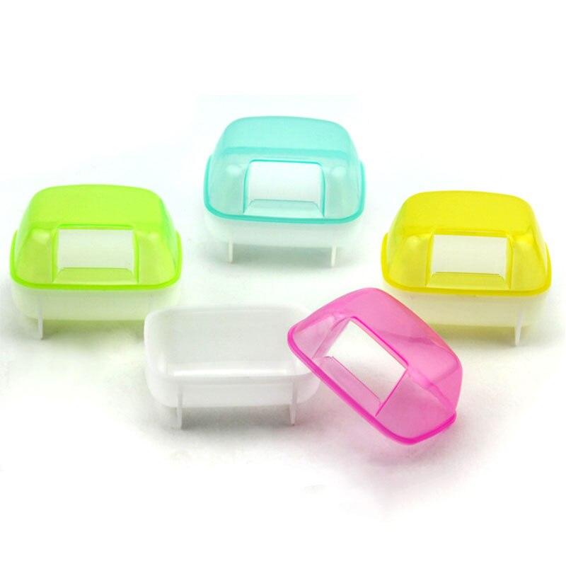 Для небольшого животного хомяка сауна песочница комнаты купальный pottytoilet Пластик