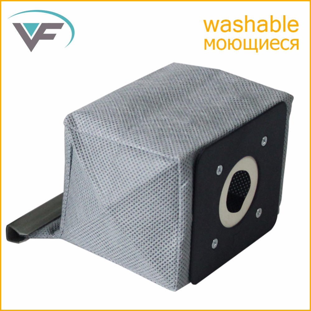 Brand New Practical vacuum cleaner bag 11x10cm non woven bags hepa filter dust bags cleaner bags for cleaner Clean Accessories new brand auto swimming pool cleaner with 70micron filter bag porosity 24dv motor voltage cable15m remote control wall climbing