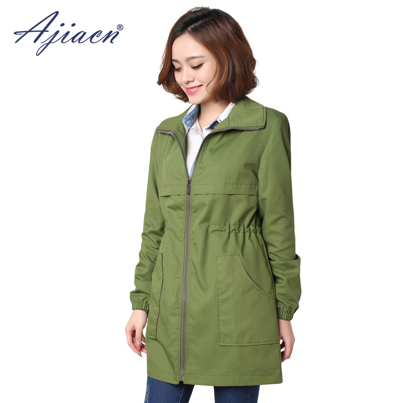 Image 2 - Ajiacn Genuine electromagnetic radiation protective women trench coat Signal base station EMF shielding anti radiation clothin-in Safety Clothing from Security & Protection