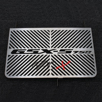For SUZUKI GSX S750 GSX S750 2015 2016 2017 2018 Motorcycle Accessories stainless steel Radiator grille guard protection cover B