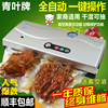 Fast Shipping 220V Household Food Vacuum Sealer Packaging Machine Film Sealer Vacuum Packer Including 20Pcs Bags