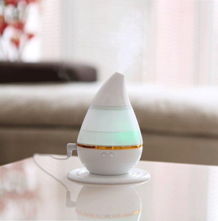 Bil vand dråber type Mini USB luftfugtighed Car aromaterapi - Husholdningsapparater - Foto 2