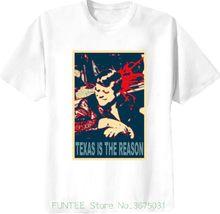 28fb7bae6dbc T-shirt Casual Short Sleeve For Men Clothing Summer John F Kennedy Jfk  Being Shot Texas Is The Reason T Shirt