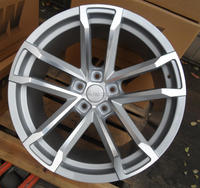 20x11J колеса Диски pcd 5x120 центр broe 70.3 ET43 с Колпаки ступицы