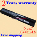 JIGU New Laptop Battery 633805-001 633733-321 HSTNN-OB2R For HP ProBook 4330s 4331s 4430s 4431s 4435s 4436s 4530s 4535s 4730s