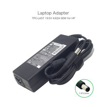 19.5V four.62A 90W 7.four*5.0mm AC Adapter For HP Sensible Pavilion G7-2226NR TPC-LA57 709566-002 PA-1900-31HC Laptop computer AC Chargers