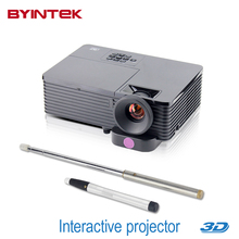 Education Hologram home theater Projector BD508 3000ANSI lumens full HD 1080p 3D DLP interactive Whiteboard Proyector beamer