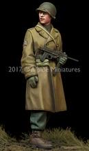 1:35 American soldiers of World War II