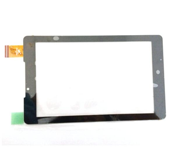 New touch screen digitizer glass Panel Sensor For 7 Prestigio MultiPad Wize 3767 3757 3787 3G Tablet Free Shipping new for 7 inch prestigio multipad pmt3137 3g tablet digitizer touch screen panel glass sensor replacement free shipping
