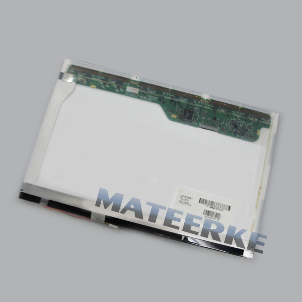 13.3 laptop lcd screen panel B133EW01 V.0 V.1 V.2 V.3 fit LTN133AT07 LTN133W1-L01 LP133WX1 TLC1 TLN3 20 PIN