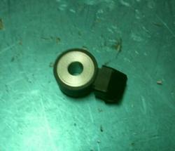 1136000414 czujnik spalania stukowego dla Geely FC-1 (JL4G15D)