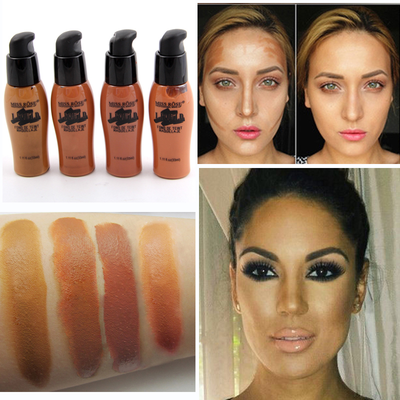 Compare Prices on Brand Makeup Foundation- Online Shopping/Buy Low ...