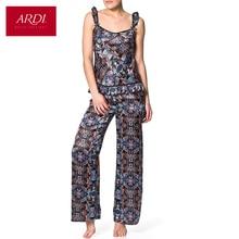 Пижама из шелка ARDI