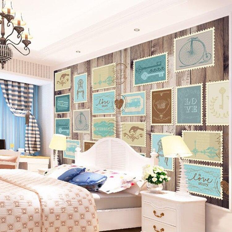 Wandbekleding Hout Slaapkamer: Inspiratie slaapkamer decorette ma luis ...