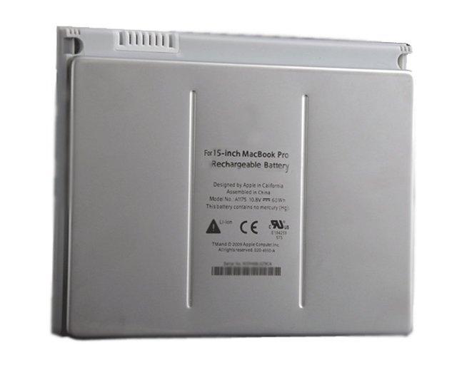 """Новых компьютеров Аккумулятор для Apple, A1175 A1150 A1211 A1226 A1260 MacBook Pro 15"""""""