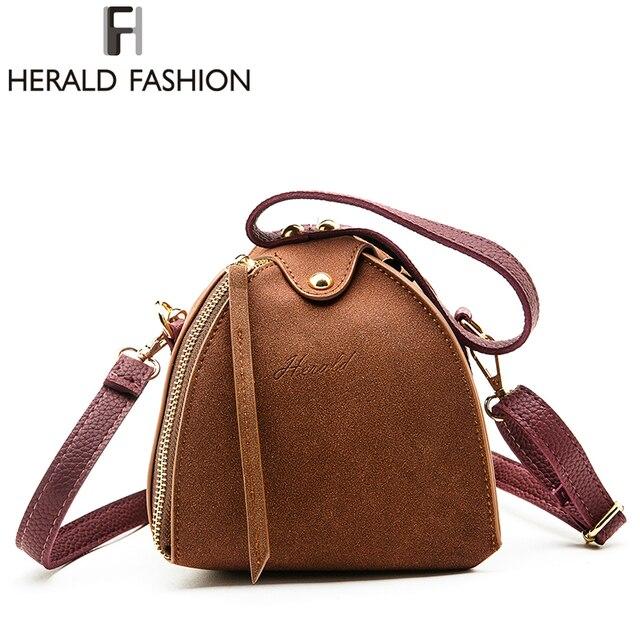 2b97488cfe9e Women Shoulder Bags Ladies Handbags Solid Color Handbags PU Leather Handbags  Designer Handbags Girls Shoulder Bags Hippies Bags