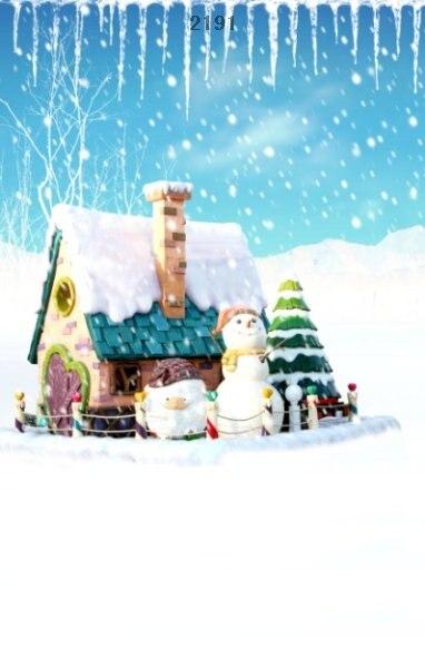 New arrival 5*8ft snow  vinyl photo background christmas 2191,fond de studio de photographie,newborn photography backdrops