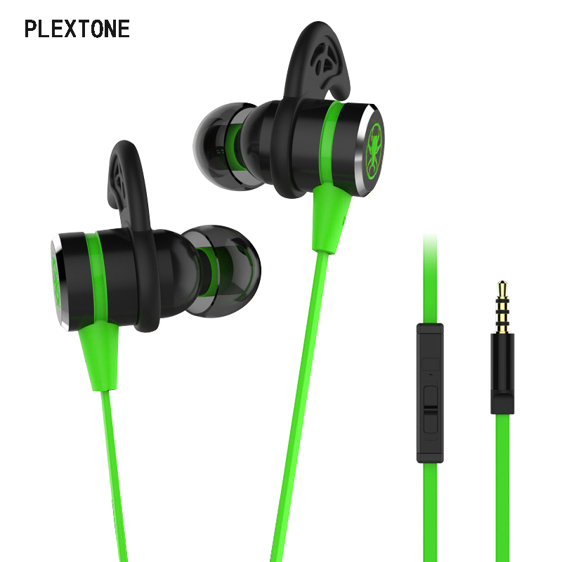 New Magnetic Game Headphone Noise Cancelling Stereo Gaming Headset with mic Earphone for phone Computer pk