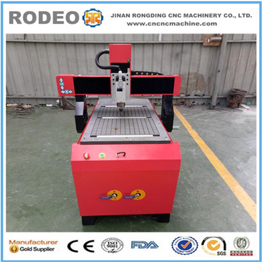 3 Axis Mini Wood Cnc Router 6090