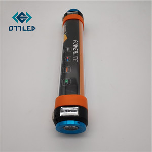 Outdoor LED Camping Light IP68