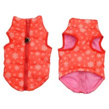 Snowsuit Vest Harness Cothes