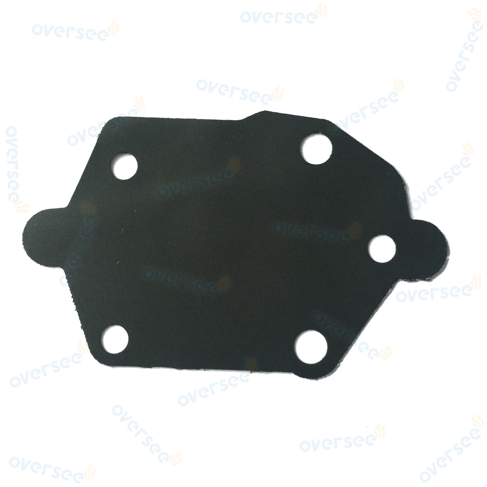 OVERSEE Outboard Fuel Pump Kit 692-24411-00-00 Replaces for Yamaha 25-30-40-50-60-75-85-90HP Outboard Engine Motor Parts