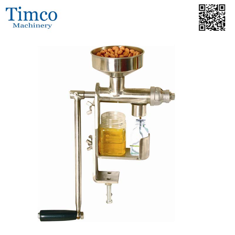 Oil Press Machine Manual Stainless Steel Home Freeshipping Olive Oil Presser Nut Seeds Peanut Mill Expeller free shipping home use cold olive oil press machine nuts seeds oil presser pressing machine all stainless steel peanuts oil