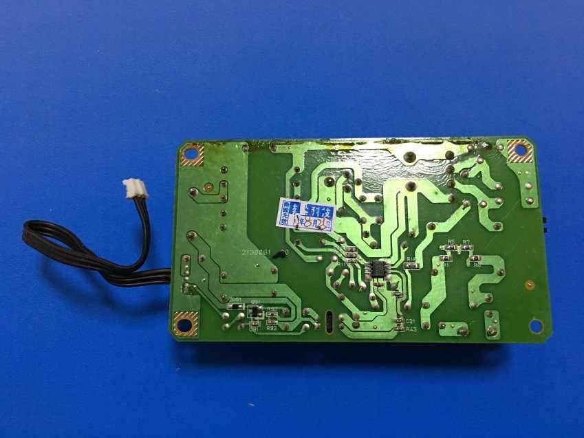 220V Power Supply Board for Epson Stylus Photo 1430 1500W L1800 Printer