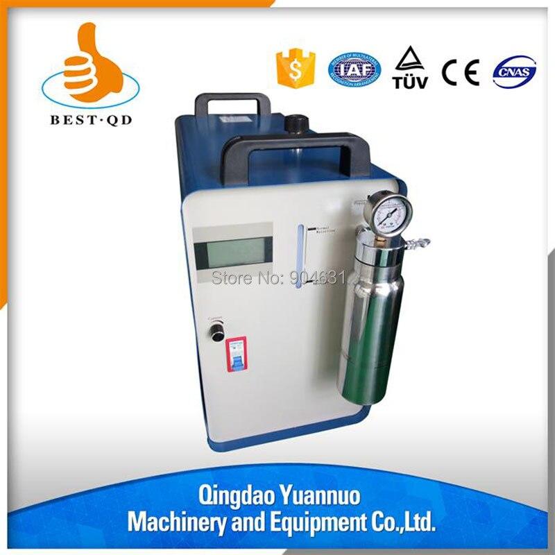 Ingenious Environment-friendly Bt-400hho 0-400ml/hour Hho Spot Welding For Aluminum Welding Equipment