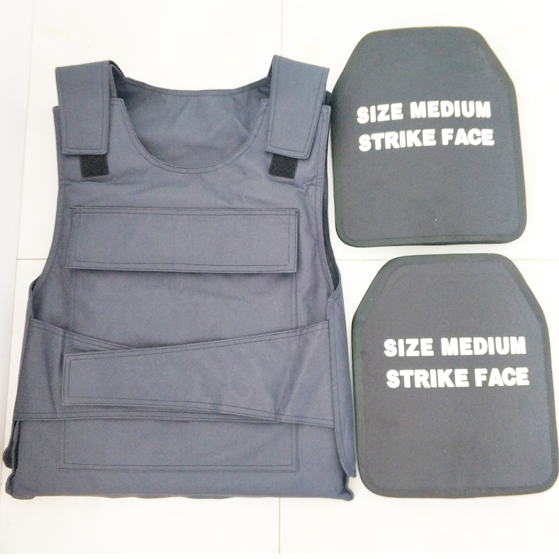 Bulletproof Vest Level IV Tactical Vest High Meng Steel Life Protect Safety Body Armor Real Military Protective Combat Vest 2019