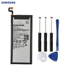 SAMSUNG Original Battery EB-BG935ABE EB-BG935ABA For Samsung GALAXY S7Edge S7 Edge SM-G935FD SM-G935F SM-G935P SM-G935F 3600mAh