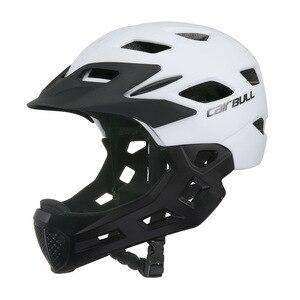 Cairbull RUNTRACK полноразмерный велосипедный шлем MTB дорожный спортивный защитный шлем 50-57 шлемы для балансировки велосипеда мотокросса горные 2 в...