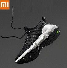 Xiaomi FREETIE Stilvolle Atmungs Schock absorbierende Sport Sneaker Schuhe Freizeit Komfortable Anti slip für männer