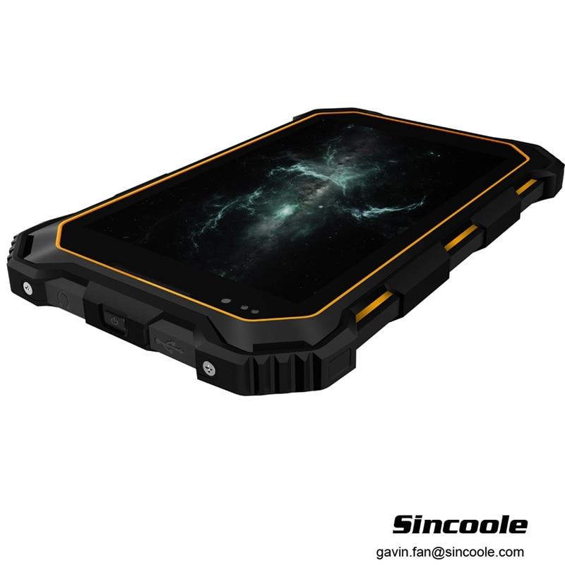 CameraFront 5.0 MP Back 13.0 MP Rugged Tablets - Komputery przemysłowe i akcesoria - Zdjęcie 2