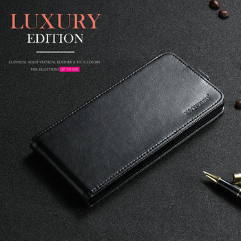 Fllip PU Leather Case For Lenovo 1